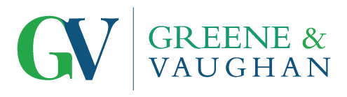 Greene and Vaughan Logo