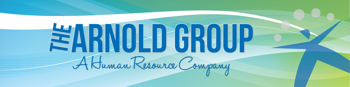 The Arnold Group cover