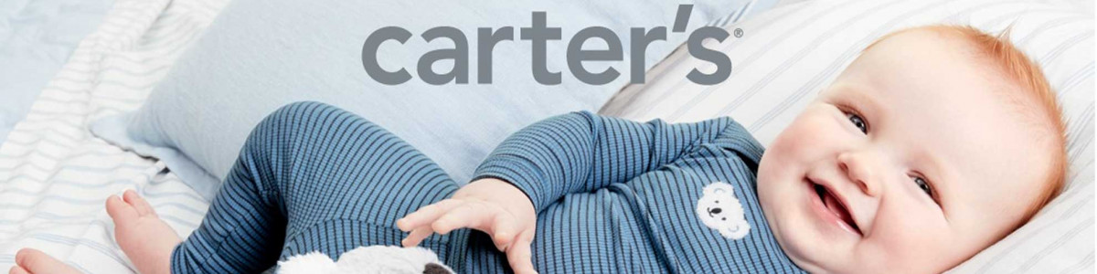 Carters cover