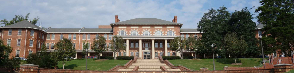 North Carolina State University cover