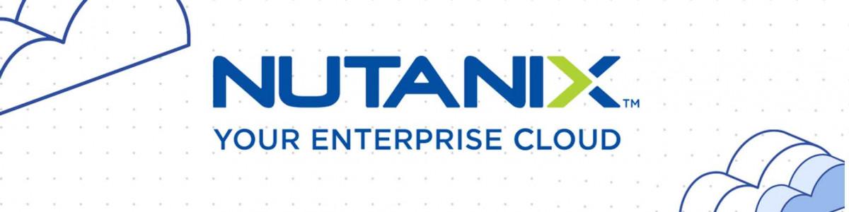 Nutanix cover