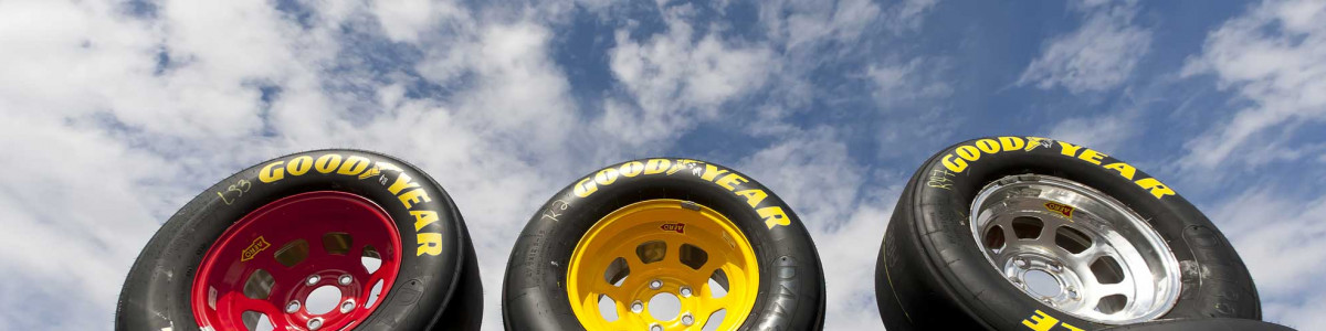 Goodyear cover